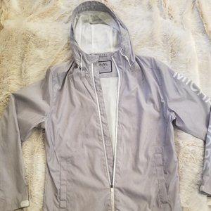 Michael Kors Mens Reflective Lightweight Jacket